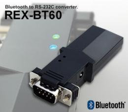 REX-BT60製品画像