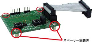 EEPROM Serial 1 ko 24lc01b ic